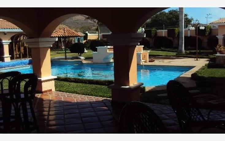 Foto de casa en venta en  , santo santiago, ixtlán del río, nayarit, 398912 No. 12