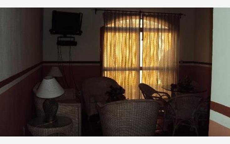 Foto de casa en venta en  , santo santiago, ixtlán del río, nayarit, 398912 No. 17