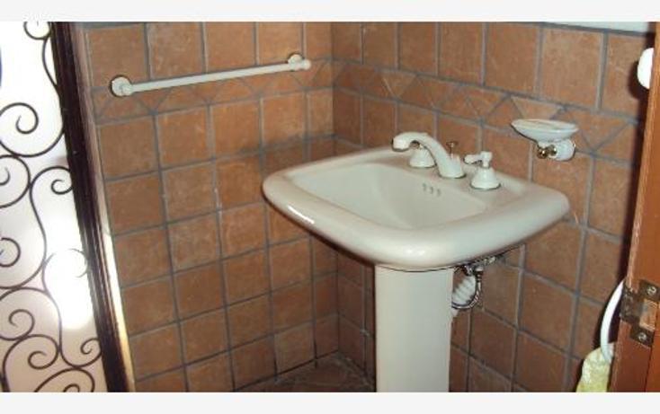 Foto de casa en venta en  , santo santiago, ixtlán del río, nayarit, 398912 No. 23