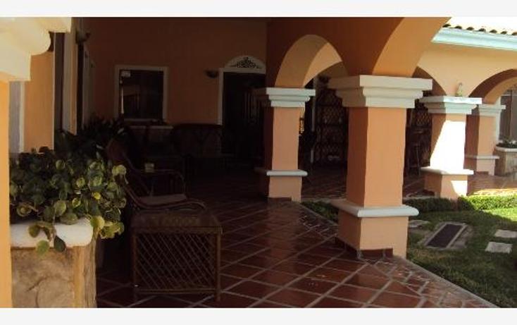 Foto de casa en venta en  , santo santiago, ixtlán del río, nayarit, 398912 No. 28