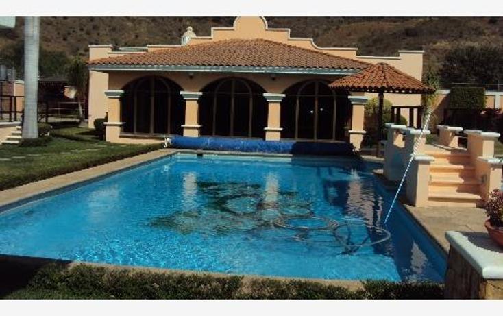 Foto de casa en venta en  , santo santiago, ixtlán del río, nayarit, 398912 No. 29