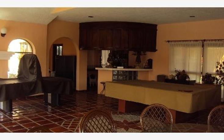 Foto de casa en venta en  , santo santiago, ixtlán del río, nayarit, 398912 No. 31