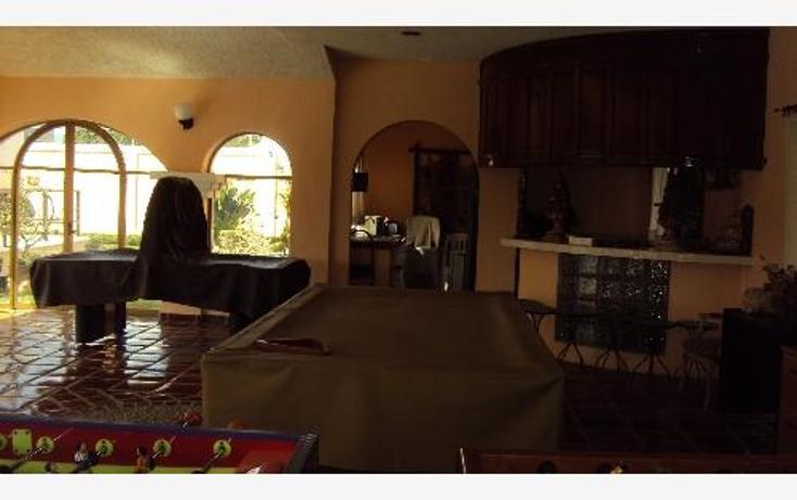 Foto de casa en venta en  , santo santiago, ixtlán del río, nayarit, 398912 No. 34