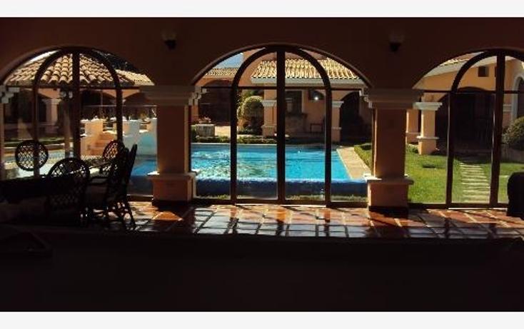 Foto de casa en venta en  , santo santiago, ixtlán del río, nayarit, 398912 No. 35