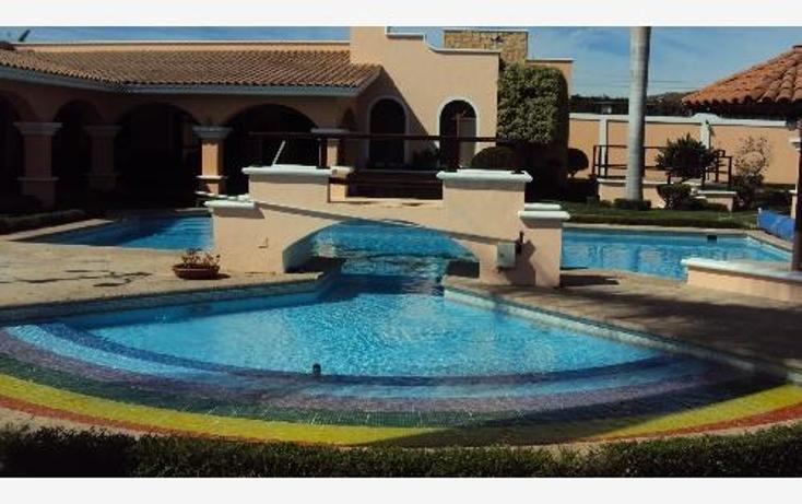 Foto de casa en venta en  , santo santiago, ixtlán del río, nayarit, 398912 No. 36