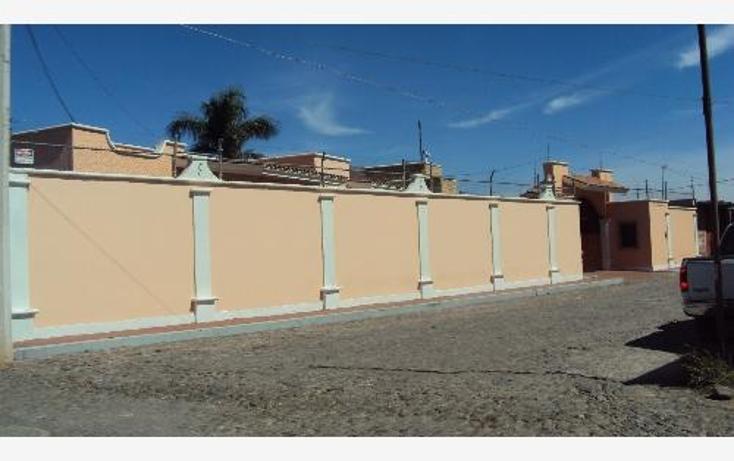Foto de casa en venta en  , santo santiago, ixtlán del río, nayarit, 398912 No. 42
