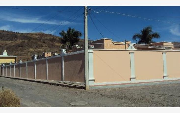 Foto de casa en venta en  , santo santiago, ixtlán del río, nayarit, 398912 No. 43