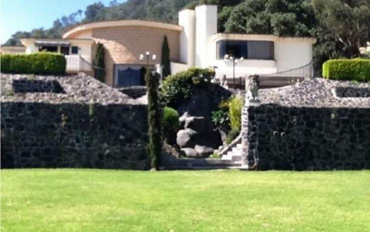 Foto de casa en venta en, santo tomas ajusco, tlalpan, df, 1041643 no 01