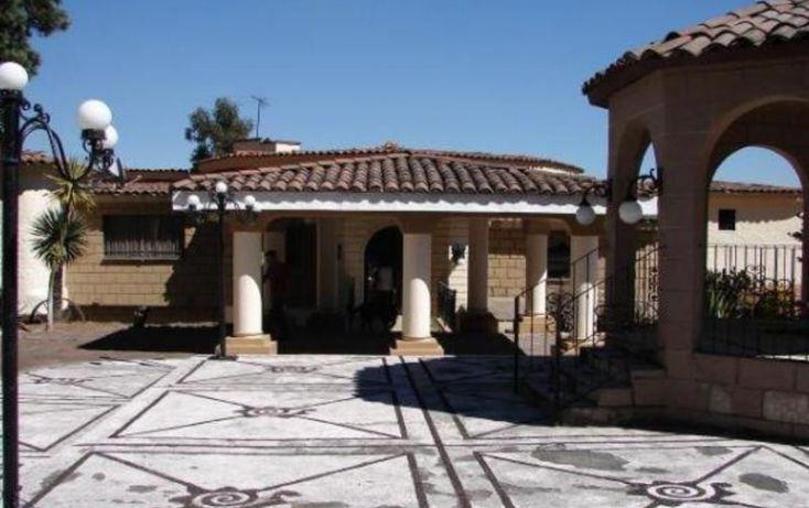 Foto de casa en venta en, santo tomas ajusco, tlalpan, df, 1041643 no 04