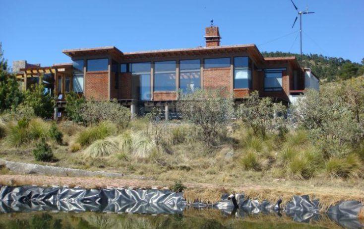 Foto de casa en venta en, santo tomas ajusco, tlalpan, df, 1849706 no 01