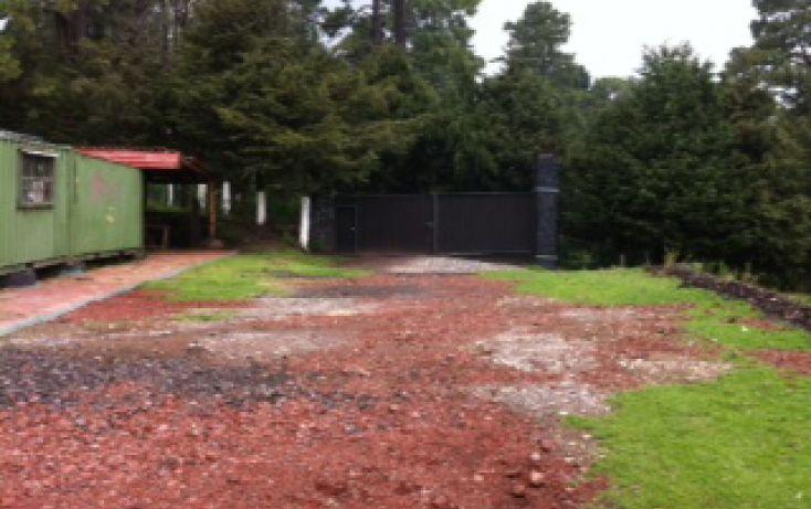 Foto de terreno habitacional en venta en, santo tomas ajusco, tlalpan, df, 2021495 no 01
