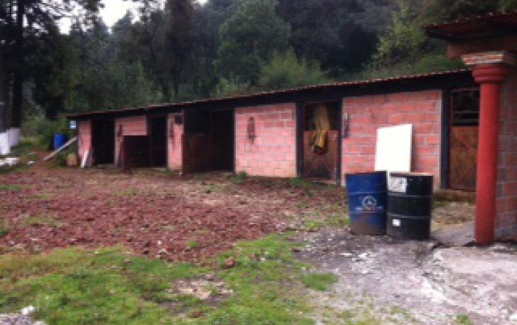Foto de terreno habitacional en venta en, santo tomas ajusco, tlalpan, df, 2021495 no 04