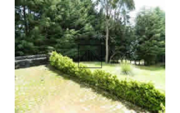 Foto de terreno habitacional en venta en, santo tomas ajusco, tlalpan, df, 598860 no 02