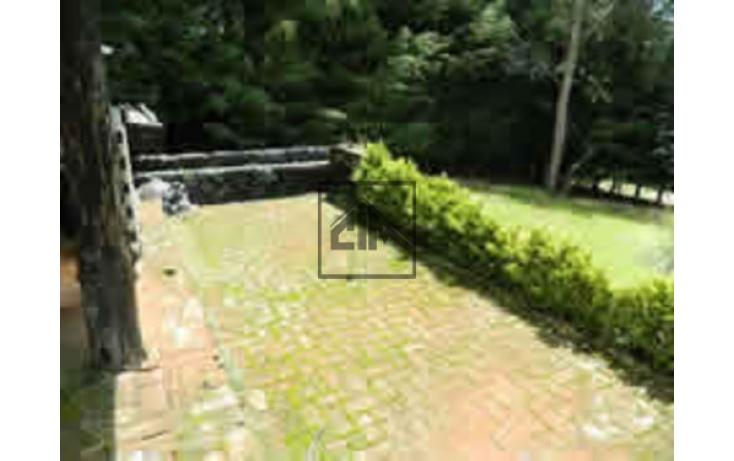 Foto de terreno habitacional en venta en, santo tomas ajusco, tlalpan, df, 598860 no 03