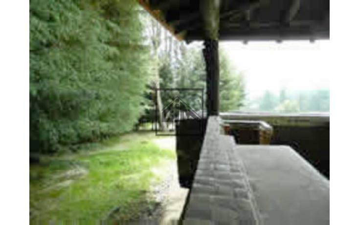 Foto de terreno habitacional en venta en, santo tomas ajusco, tlalpan, df, 598860 no 05