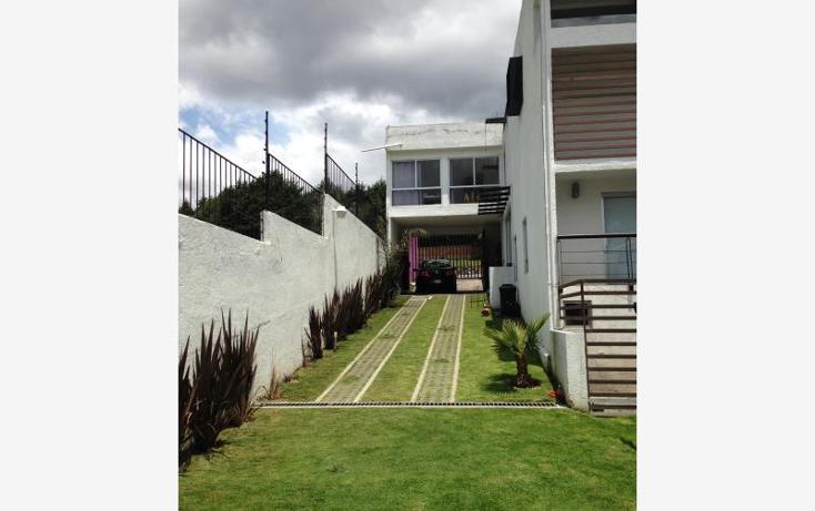 Foto de casa en venta en  , santo tomas ajusco, tlalpan, distrito federal, 1031317 No. 09