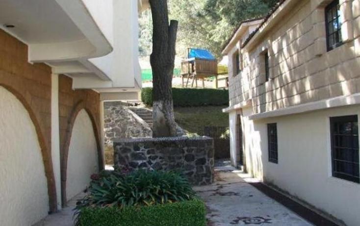 Foto de casa en venta en  , santo tomas ajusco, tlalpan, distrito federal, 1041643 No. 05