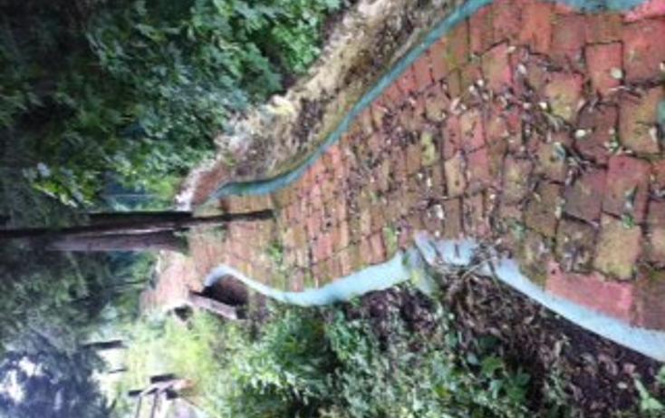Foto de terreno habitacional en venta en  , santo tomas ajusco, tlalpan, distrito federal, 1065347 No. 09