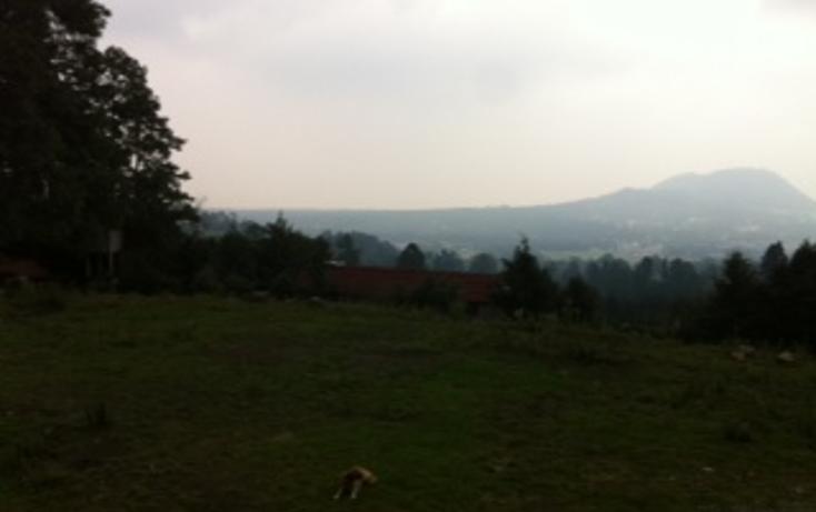 Foto de terreno habitacional en venta en  , santo tomas ajusco, tlalpan, distrito federal, 1065347 No. 10