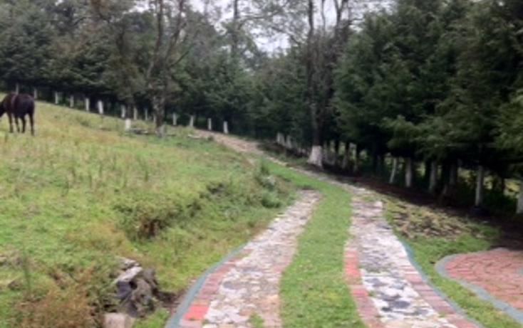 Foto de terreno habitacional en venta en  , santo tomas ajusco, tlalpan, distrito federal, 1065347 No. 12