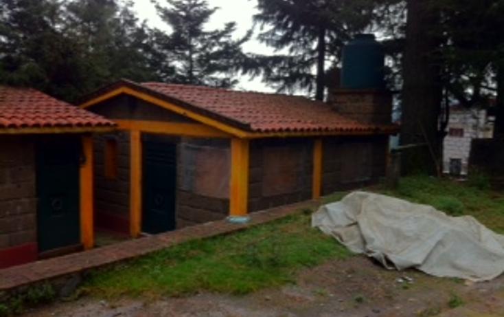 Foto de terreno habitacional en venta en  , santo tomas ajusco, tlalpan, distrito federal, 1065347 No. 13