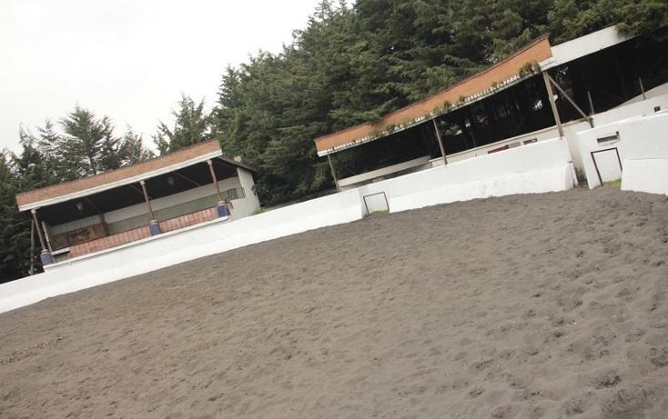 Foto de rancho en venta en  , santo tomas ajusco, tlalpan, distrito federal, 1408089 No. 16