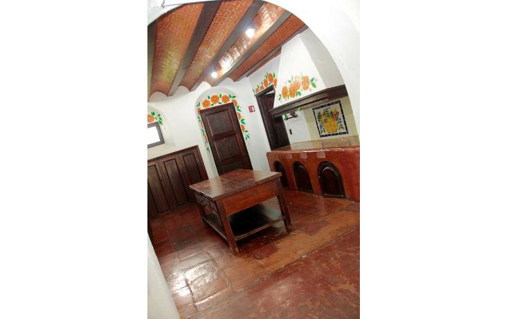 Foto de rancho en venta en  , santo tomas ajusco, tlalpan, distrito federal, 1408089 No. 21