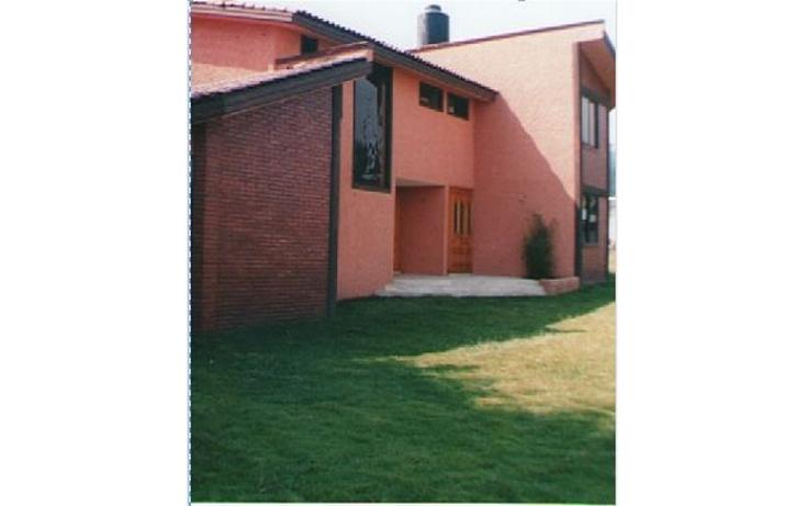 Foto de terreno habitacional en venta en  , santo tomas ajusco, tlalpan, distrito federal, 1440023 No. 01