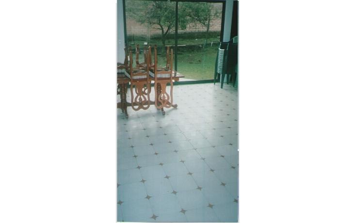 Foto de terreno habitacional en venta en  , santo tomas ajusco, tlalpan, distrito federal, 1440023 No. 07