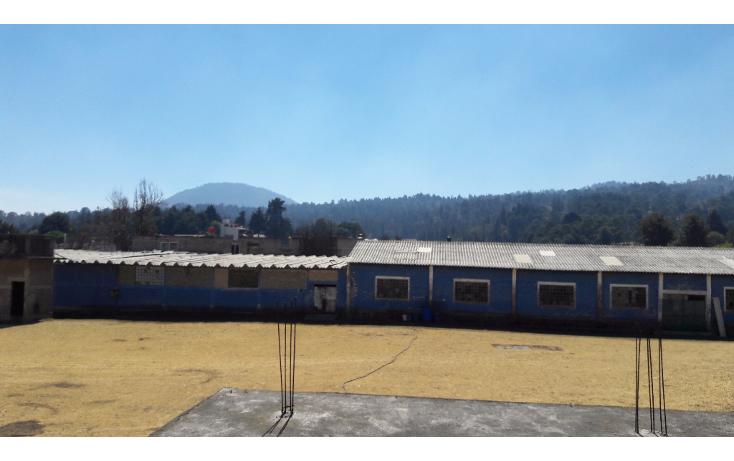 Foto de terreno habitacional en venta en  , santo tomas ajusco, tlalpan, distrito federal, 1440023 No. 25