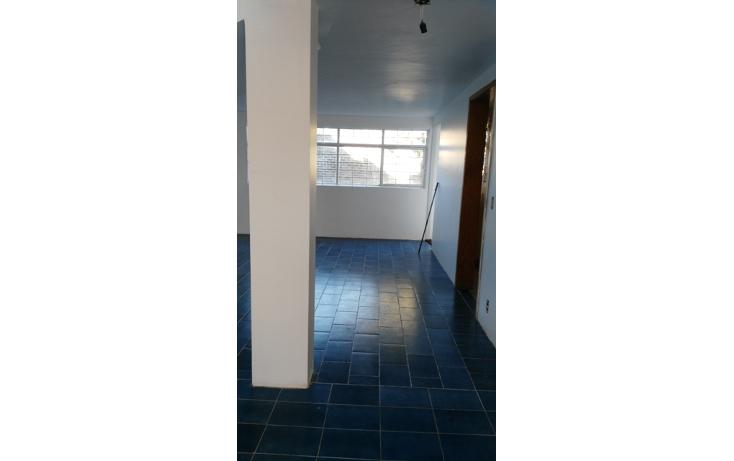 Foto de casa en venta en  , santo tomas ajusco, tlalpan, distrito federal, 1555610 No. 03