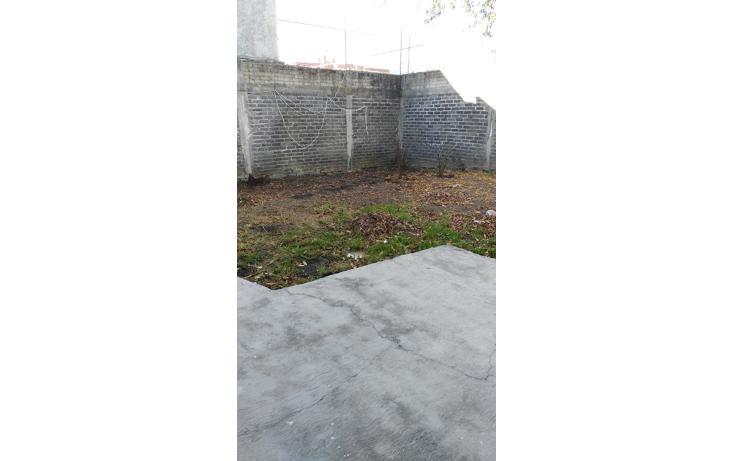 Foto de casa en venta en  , santo tomas ajusco, tlalpan, distrito federal, 1555610 No. 09
