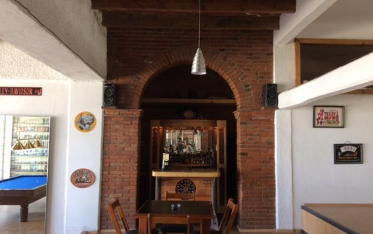 Foto de edificio en venta en  , santo tomas ajusco, tlalpan, distrito federal, 1571984 No. 01