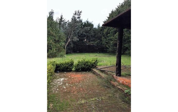 Foto de terreno habitacional en venta en  , santo tomas ajusco, tlalpan, distrito federal, 1668876 No. 02