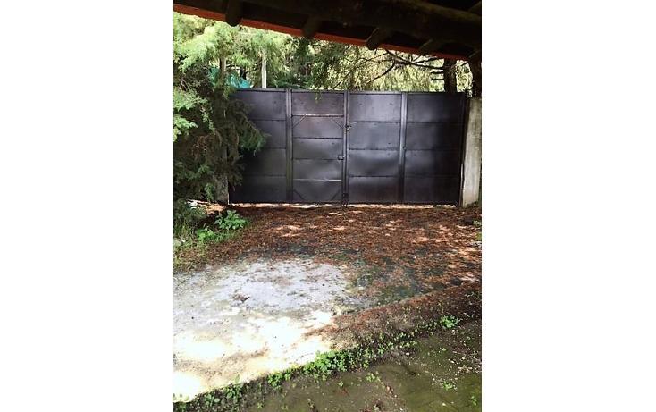 Foto de terreno habitacional en venta en  , santo tomas ajusco, tlalpan, distrito federal, 1668876 No. 03