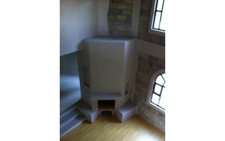 Foto de casa en venta en  , santo tomas ajusco, tlalpan, distrito federal, 1747164 No. 08
