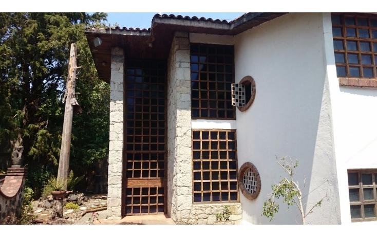 Foto de casa en venta en  , santo tomas ajusco, tlalpan, distrito federal, 1775457 No. 01