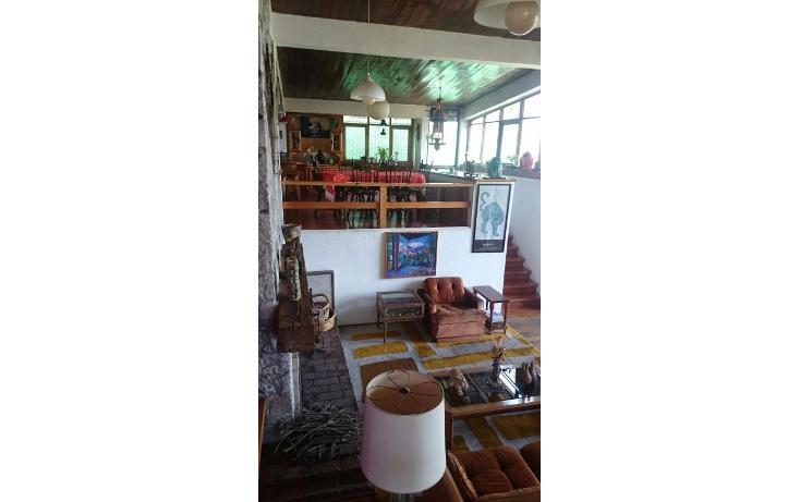 Foto de casa en venta en  , santo tomas ajusco, tlalpan, distrito federal, 1775457 No. 05