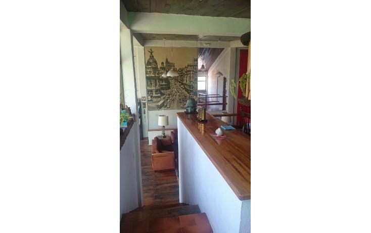 Foto de casa en venta en  , santo tomas ajusco, tlalpan, distrito federal, 1775457 No. 08