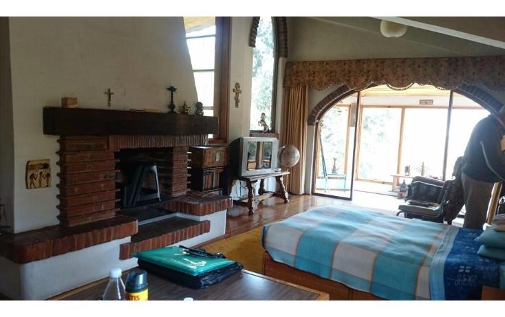 Foto de casa en venta en  , santo tomas ajusco, tlalpan, distrito federal, 1775457 No. 12