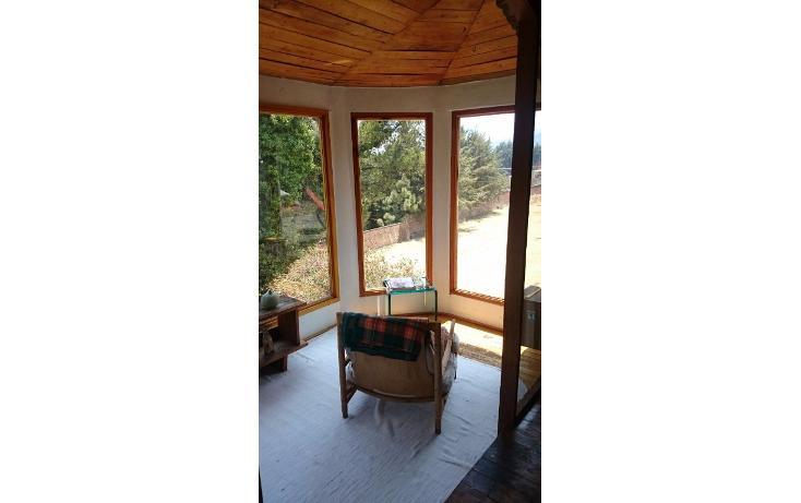 Foto de casa en venta en  , santo tomas ajusco, tlalpan, distrito federal, 1775457 No. 13