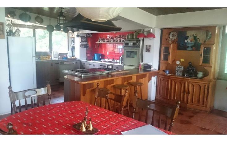 Foto de casa en venta en  , santo tomas ajusco, tlalpan, distrito federal, 1775457 No. 14