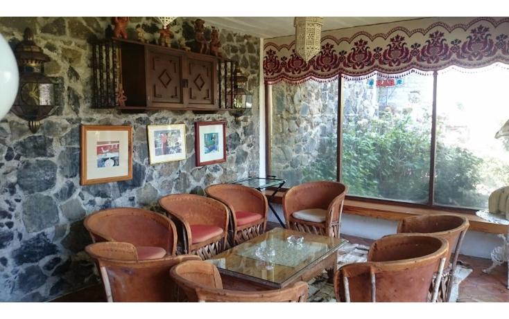 Foto de casa en venta en  , santo tomas ajusco, tlalpan, distrito federal, 1775457 No. 16