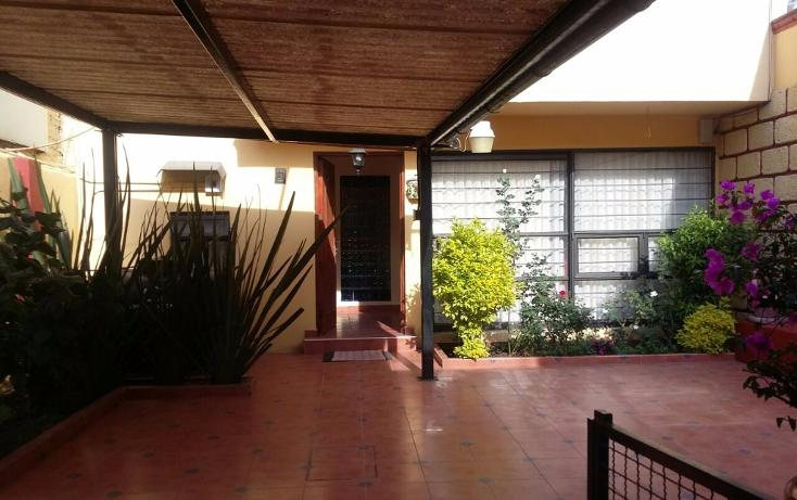 Foto de casa en venta en  , santo tomas ajusco, tlalpan, distrito federal, 1775457 No. 17