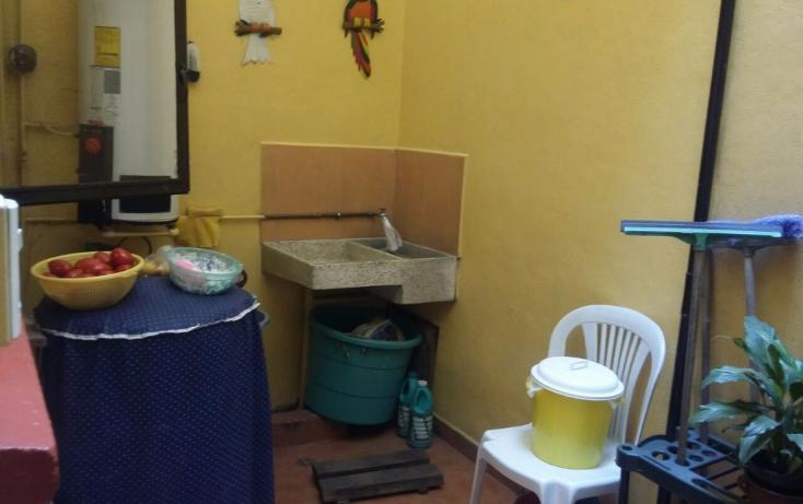 Foto de casa en venta en  , santo tomas ajusco, tlalpan, distrito federal, 1775457 No. 19