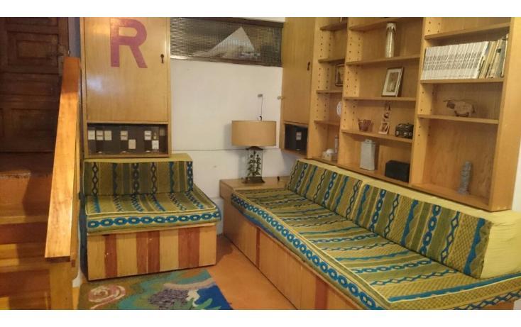 Foto de casa en venta en  , santo tomas ajusco, tlalpan, distrito federal, 1775457 No. 20