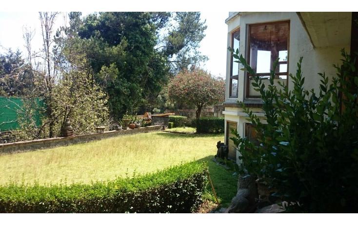 Foto de casa en venta en  , santo tomas ajusco, tlalpan, distrito federal, 1775457 No. 21