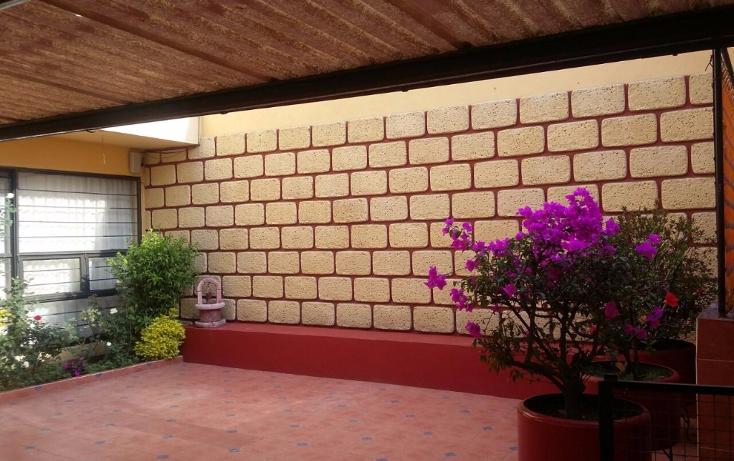 Foto de casa en venta en  , santo tomas ajusco, tlalpan, distrito federal, 1775457 No. 22