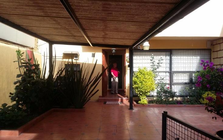 Foto de casa en venta en  , santo tomas ajusco, tlalpan, distrito federal, 1775457 No. 23