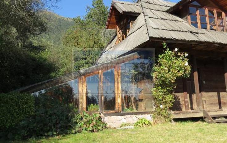 Foto de casa en venta en  , santo tomas ajusco, tlalpan, distrito federal, 1849534 No. 01